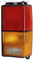 Jeep Cherokee Tail Light