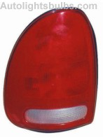 Dodge Durango Tail Light