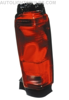 Dodge RAM VAN Tail Light