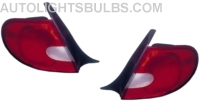 Dodge Neon Tail Light