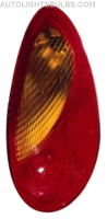 Chrysler PT Cruiser Tail Light