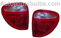Dodge Caravan Tail Light