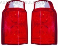 Jeep Commander Tail Light