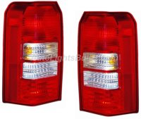 Jeep Patriot Tail Light