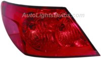Chrysler Sebring Tail Light