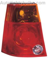 Chrysler Pacifica Tail Light