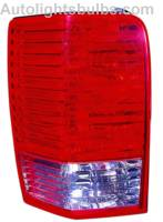 Chrysler Aspen Tail Light