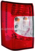 Chrysler Town and Country Tail Light
