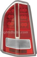 Chrysler 300 Tail Light