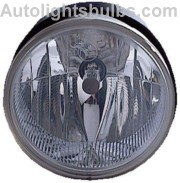 Jeep Grand Cherokee Fog Light