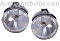 Chrysler Pacifica Fog Light