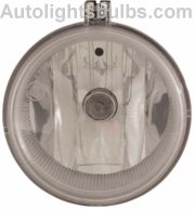 Chrysler Town and Country Fog Light