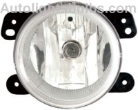 Dodge Journey Fog Light
