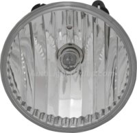 Jeep Patriot Fog Light
