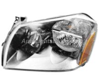 Dodge Magnum Headlight