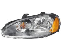Dodge Stratus Headlight