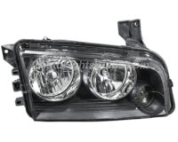 Dodge Charger Headlight