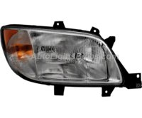 Freightliner Sprinter Headlight
