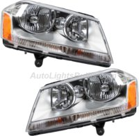 Dodge Avenger Headlight