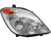 Dodge Sprinter Headlight