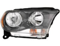 Dodge Durango Headlight