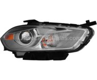 Dodge Dart Headlight