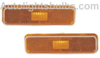 Dodge Ramcharger Side Marker Light