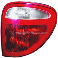 Dodge Grand Caravan Tail Light