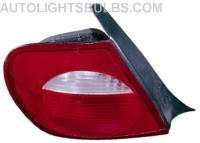 Dodge SX 2.0 Tail Light