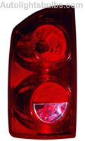 Dodge Ram 3500 Truck Tail Light