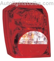 Dodge Caliber Tail Light