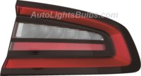 Dodge Charger Tail Light