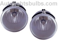 Chrysler Aspen Fog Light