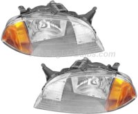 Suzuki Swift Headlight