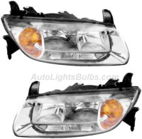 Saturn L Series Headlight