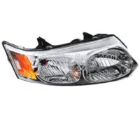 Saturn Ion Headlight