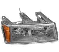 GMC Canyon Headlight