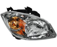 Pontiac G5 Pursuit Headlight