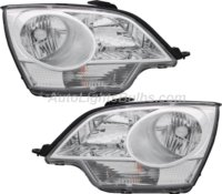 Saturn VUE Hybrid Headlight