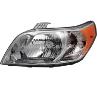 Chevy Aveo5 Headlight
