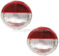 GMC Envoy Backup Light