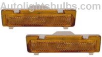 Pontiac Trans am Side Marker Light