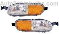 Buick Rainier Side Marker Light