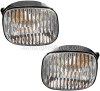 Buick Terraza Turn Signal Light