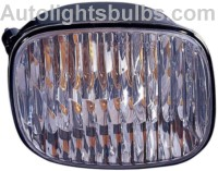 Pontiac Montana Turn Signal Light