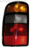 GMC Denali Tail Light