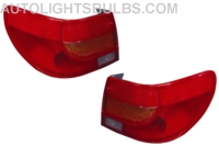 Saturn S Series Tail Light