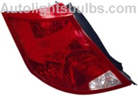 Saturn Ion Tail Light