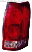 Saturn VUE Tail Light