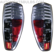 GMC Canyon Tail Light